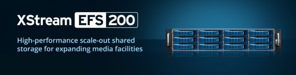 XStream EFS 200