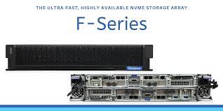 Quantum F-Series