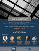 WEBINAR: How Industry Leaders Have Pivoted During COVID-19