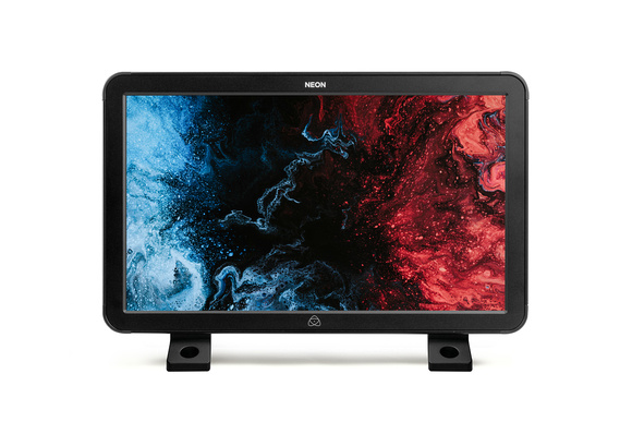 "ATOMOS NEON 24"" HD HDR PRODUCTION MONITOR"