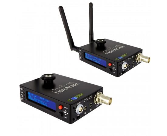 TERADEK CUBELET 255/455 HDMI ENCODER