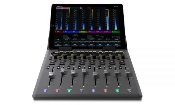 AVID S1 EUCON-ENABLED DESKTOP CONTROL SURFACE